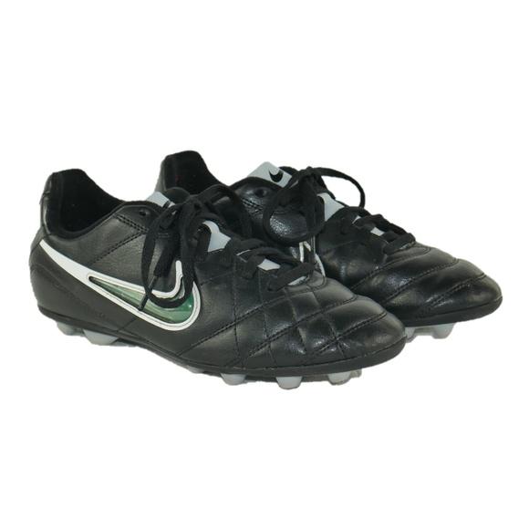 fútbol Tiempo negro Poshmark 45y Rio Juvenil Sz NikeTacos Tenis de ABtxEwqvq 7b808a5c27eea